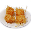 Fried shrimp balls picture