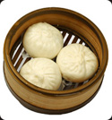 Steamed BBQ Pork Buns picture